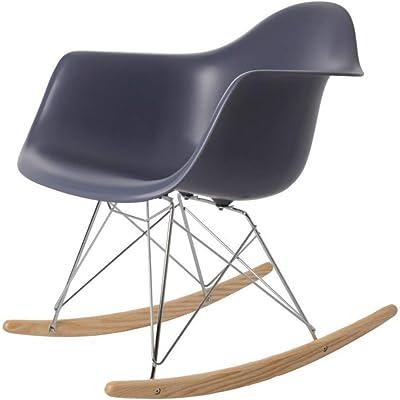 Awesome Amazon Com Baxton Studio Dario Plastic Mid Century Modern Forskolin Free Trial Chair Design Images Forskolin Free Trialorg