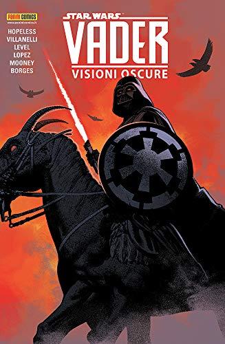 Vader. Star Wars: 5