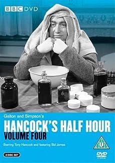 Hancock's Half Hour - Volume Four