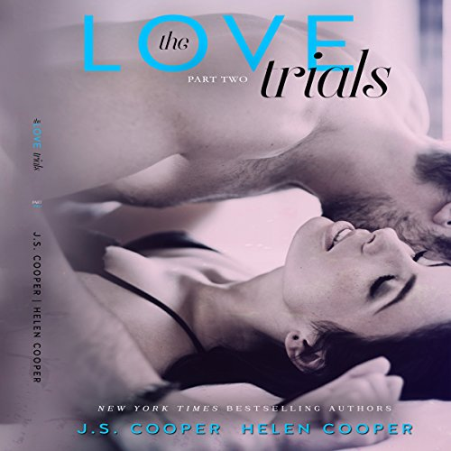 The Love Trials 2 audiobook cover art