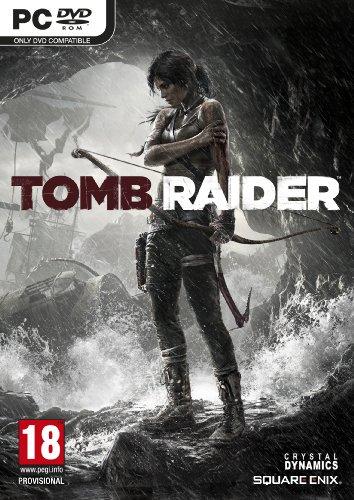 Tomb Raider [Edizione: Regno Unito]