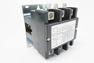 Arrow Hart ACC530U10 50A 3P Coil 24V Industrial Control Magnetic Contactor