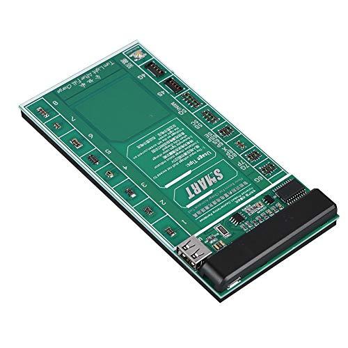 Placa de circuito de activación, con placa de activación de batería de cable micro USB, profesional para Samsung Iphone