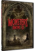 Monsters Among Us [DVD] [Import]