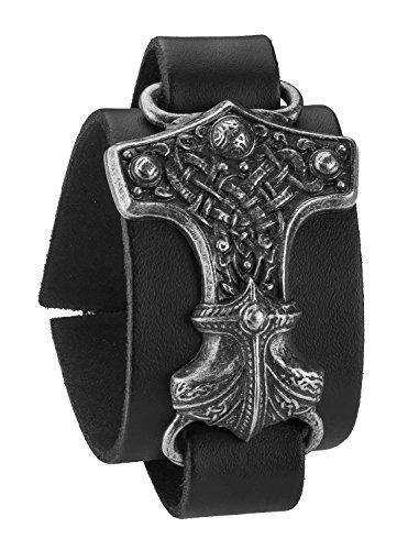 Alchemy Gothic Donner Hammer Armband
