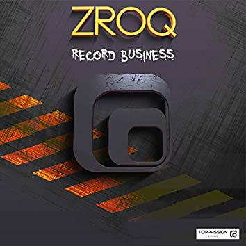 Record Business