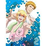 美男高校地球防衛部LOVE!LOVE! 2 [DVD]