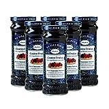St. Dalfour - Rapsodia de Frutas | Mermelada de 4 Frutas - 6 Unidades