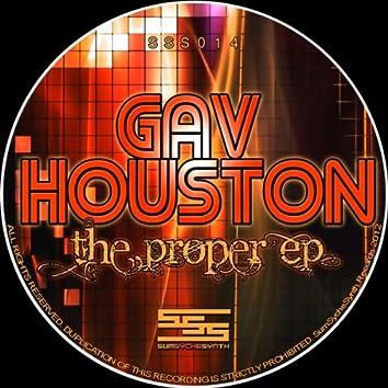 The Proper EP