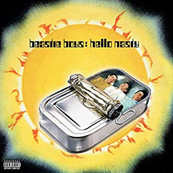 Hello Nasty (Deluxe Version/Remastered 2009)