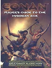Best player's guide to the hyborian age Reviews