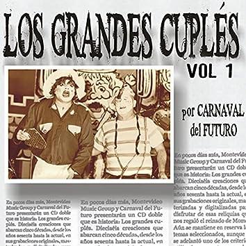 Los Grandes Cuplés, Vol. 1 (En Vivo)