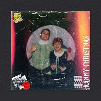 Mistletoe (feat. 52NINE)