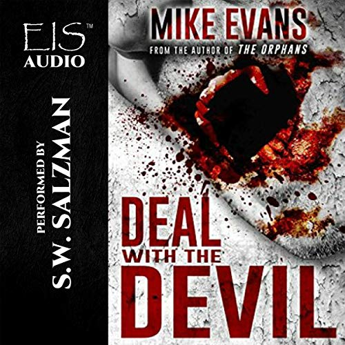 Deal with the Devil audiobook cover art