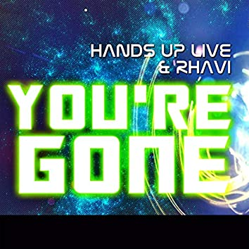 You´re Gone