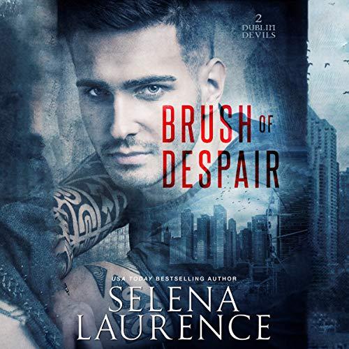 Brush of Despair audiobook cover art