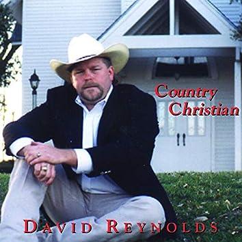 David Reynolds Country Christian