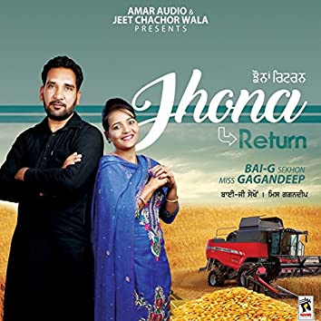 Jhona Return