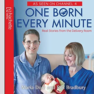 One Born Every Minute cover art