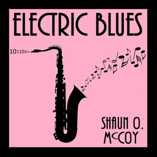 Electric Blues audiobook cover art