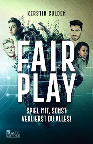 Fair Play: Spiel mit, sonst verlierst du alles!