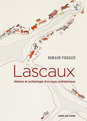 Lascaux (Esprit des lieux) (French Edition)