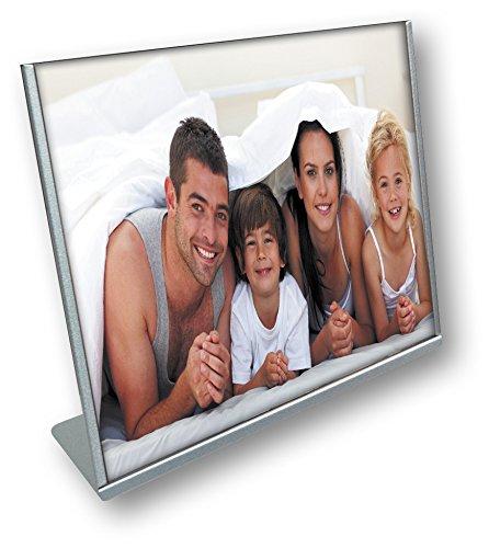 Zep 92002S2 Premium Bilderrahmen, Querformat, 13x18cm