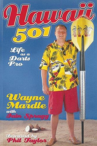 Hawaii 501: Life as a Darts Pro (English Edition)
