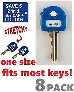 printed hotel key tags