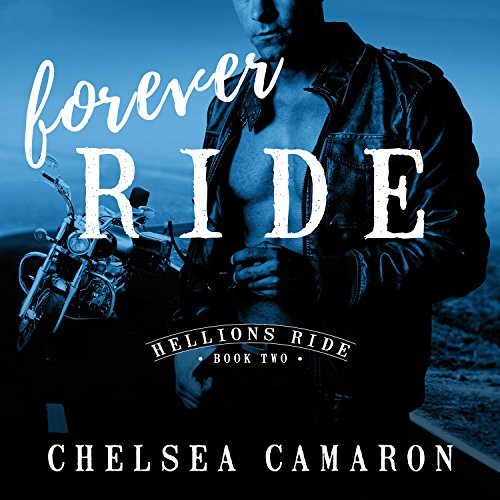 Forever Ride audiobook cover art