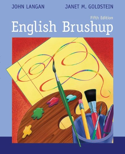 English Brushup, 5th Edition