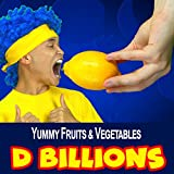Yummy Fruits and Vegetables