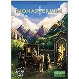 Arrakis Games Monasterium