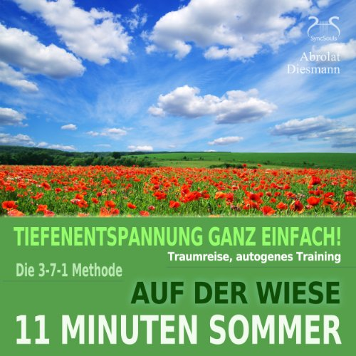 11 Minuten Sommer Titelbild
