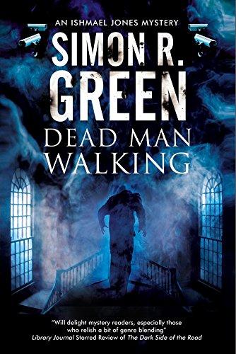 Dead Man Walking (An Ishmael Jones Mystery, 2)