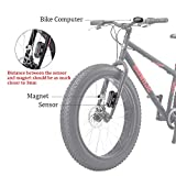 Zoom IMG-1 guuvor contachilometri bici senza fili