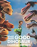 The Good Dinosaur: 18Months/ 2021-2022 calendar 8.5 x 11 glossy paper