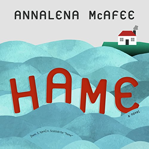 Hame audiobook cover art