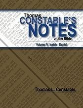 Best thomas l constable Reviews