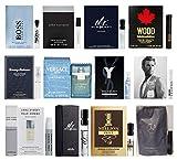 Best Versace Cologne Samples - 12 Men's Designer Cologne Sample Vial Review