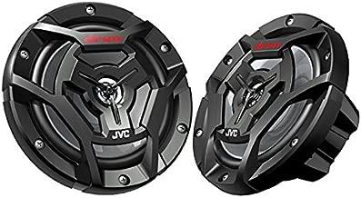 JVC CS-DR6200M Marine Speaker 6.5