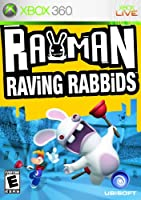 Rayman Raving Rabbids  (輸入版:北米)