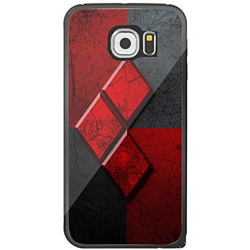 512jceXam-L Harley Quinn Phone Case Galaxy s10 plus