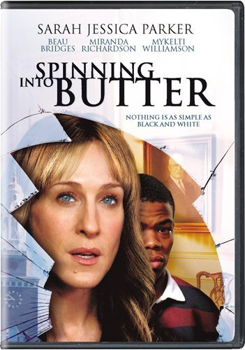 Spinning Into Butter [Reino Unido] [DVD]