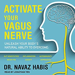 Activate Your Vagus Nerve audiobook cover art