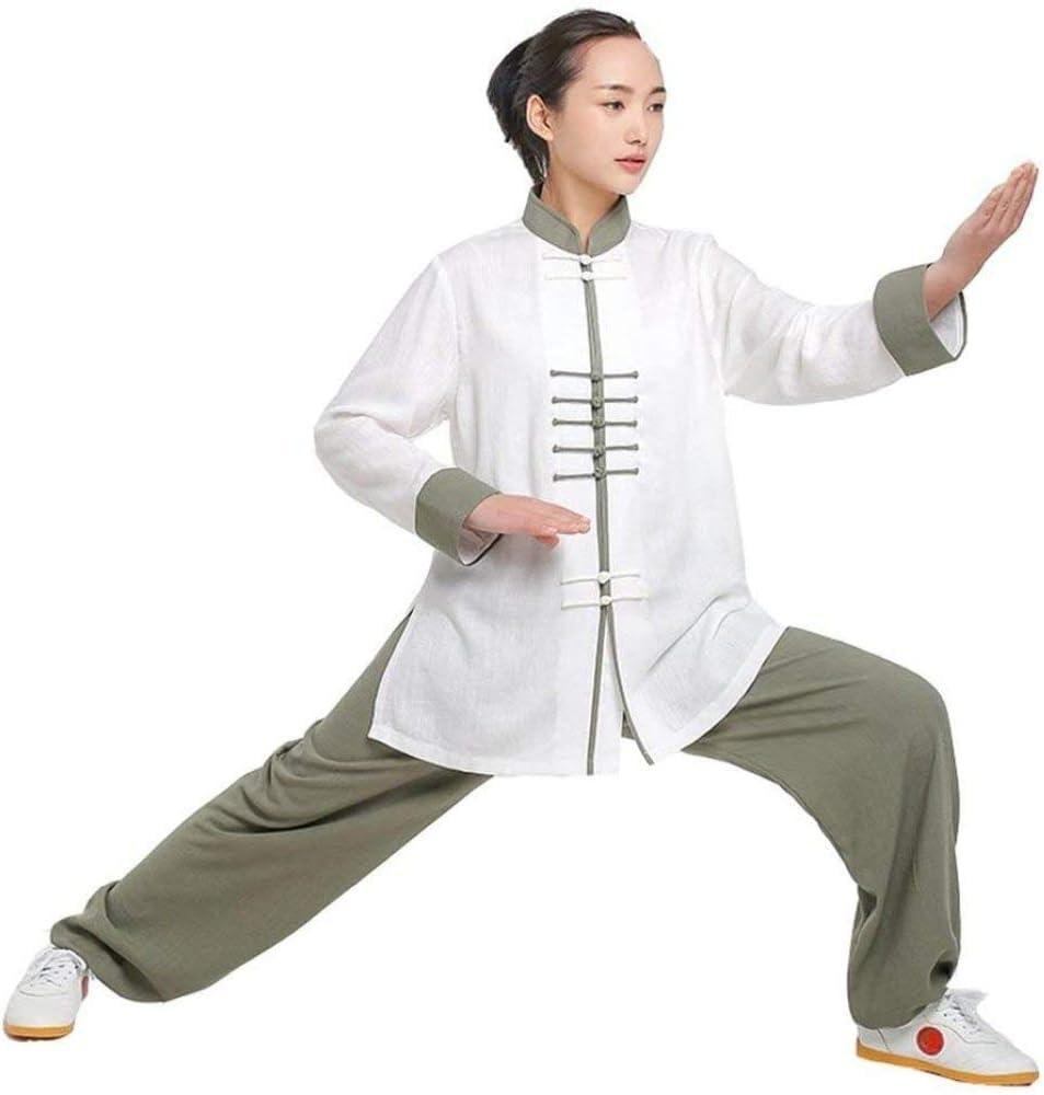Tai Chi Uniform Clothing - Martial Wing Ranking TOP11 F Directly managed store Kung Chun Shaolin Arts