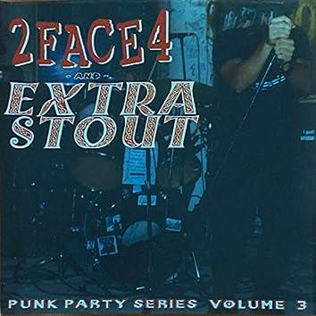 Punk Party Series, Vol. 3