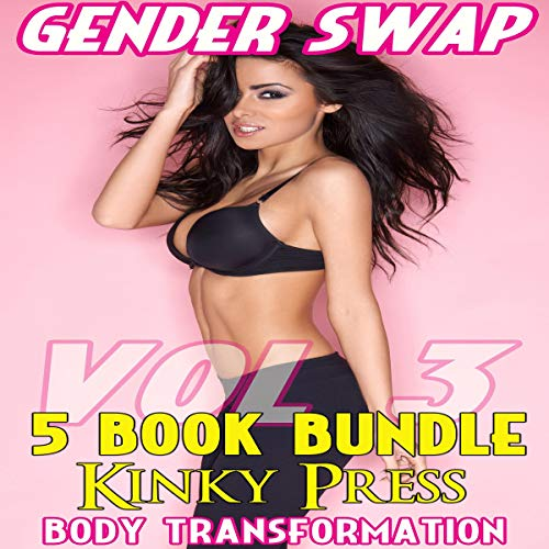 Gender Swap 5 Book Bundle: Volume 3 audiobook cover art
