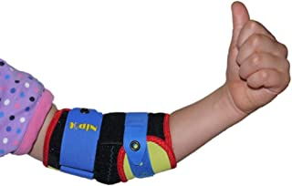 (Age 2-7) Finger Sucking Stop Thumb Sucking Stop for Kids - The NIPIT Hand Stopper – Toddlers Kids | Thumb Guard Thumb Guards | Thumb Sucking Glove | Thumb Sucking Nail Polish