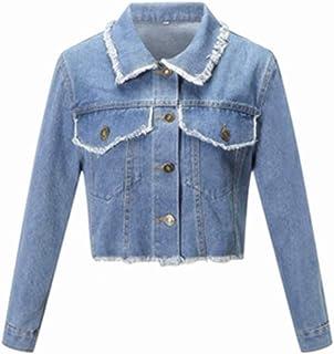 Suchergebnis Auf Für Boyfriend Jeansjacke Damen Blau Bekleidung